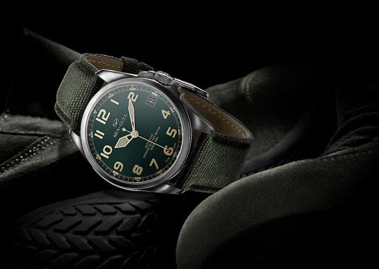 海�t手表