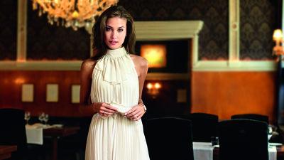瑞士梅花表瑰丽呈献全新优雅伊人系列女装腕表。