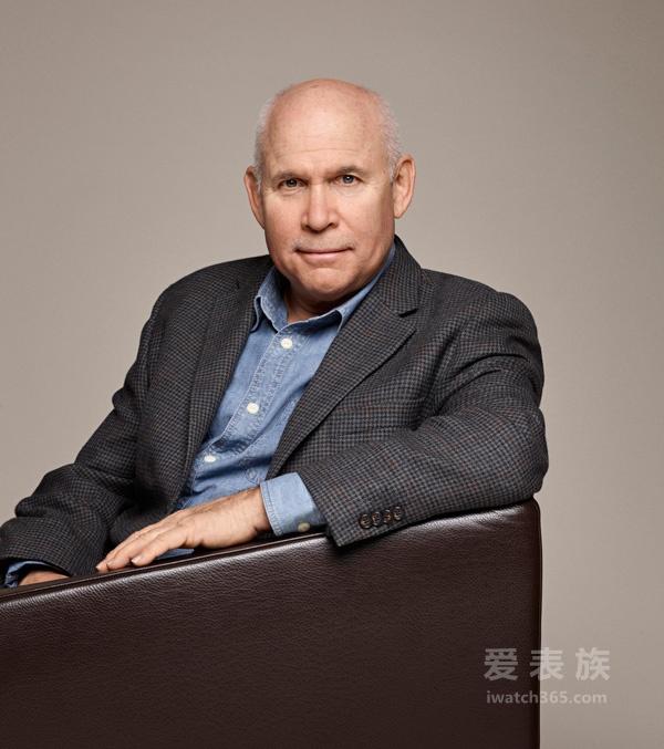 在展现Overseas纵横四海系列的超凡魅力 江诗丹顿与Steve McCurry跨界呈献的世界观