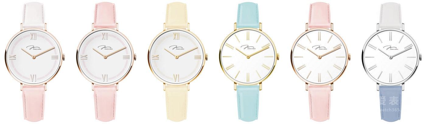 活,该时刻本色 JONAS&VERUS时装表,让风格更有风格