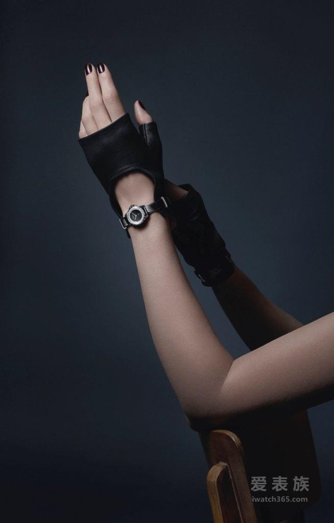 香奈儿全新J12·XS腕表资料及众星出席发布派对