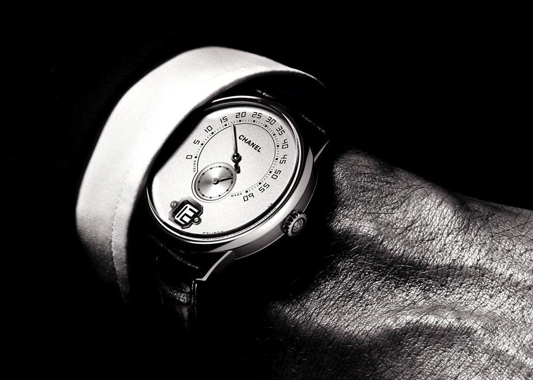 前所未有的香奈儿──Monsieur de Chanel