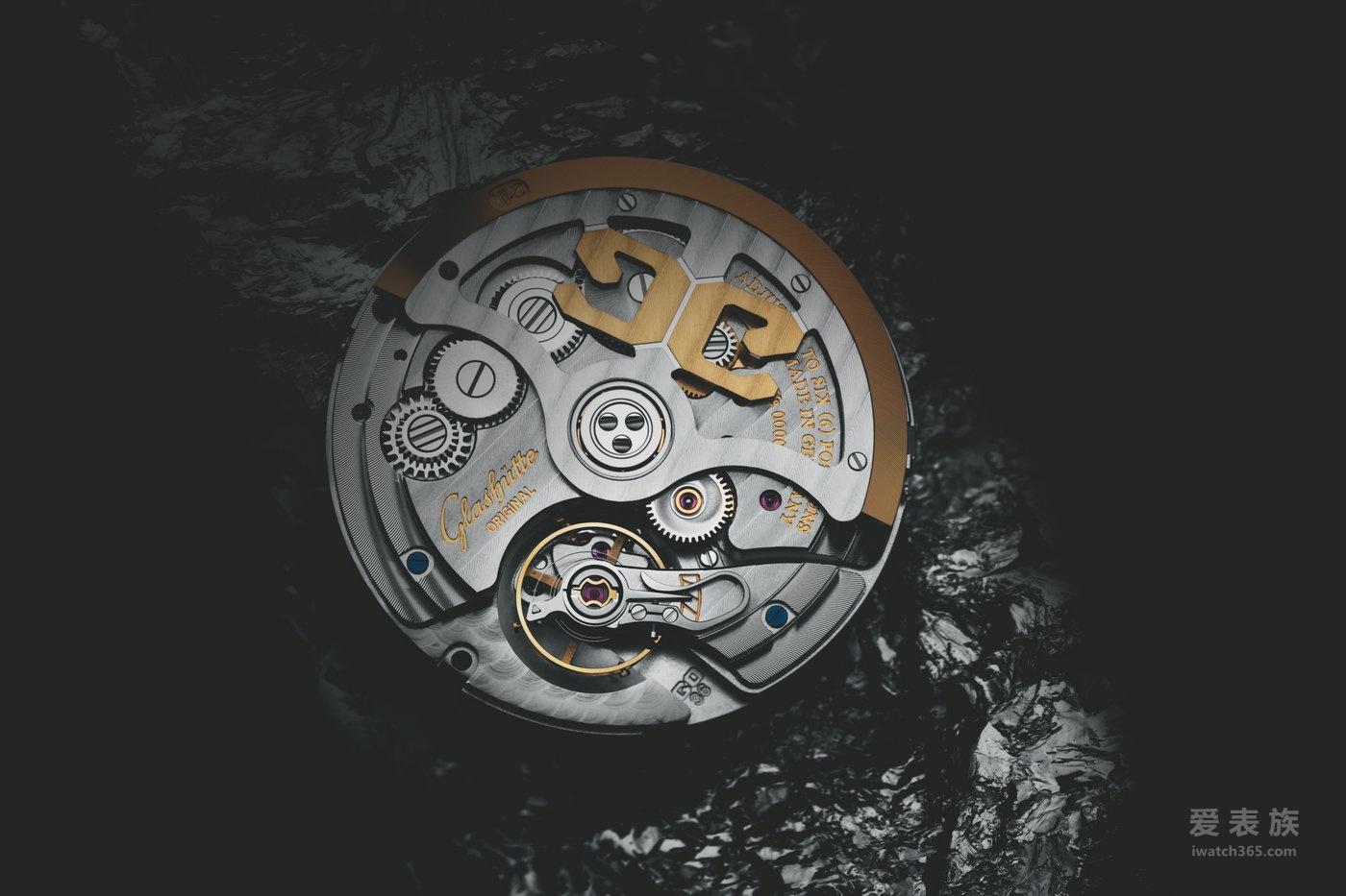 格拉苏蒂原创——时间背后,制表师携手传奇工匠,与你360度神秘解读原创之谜