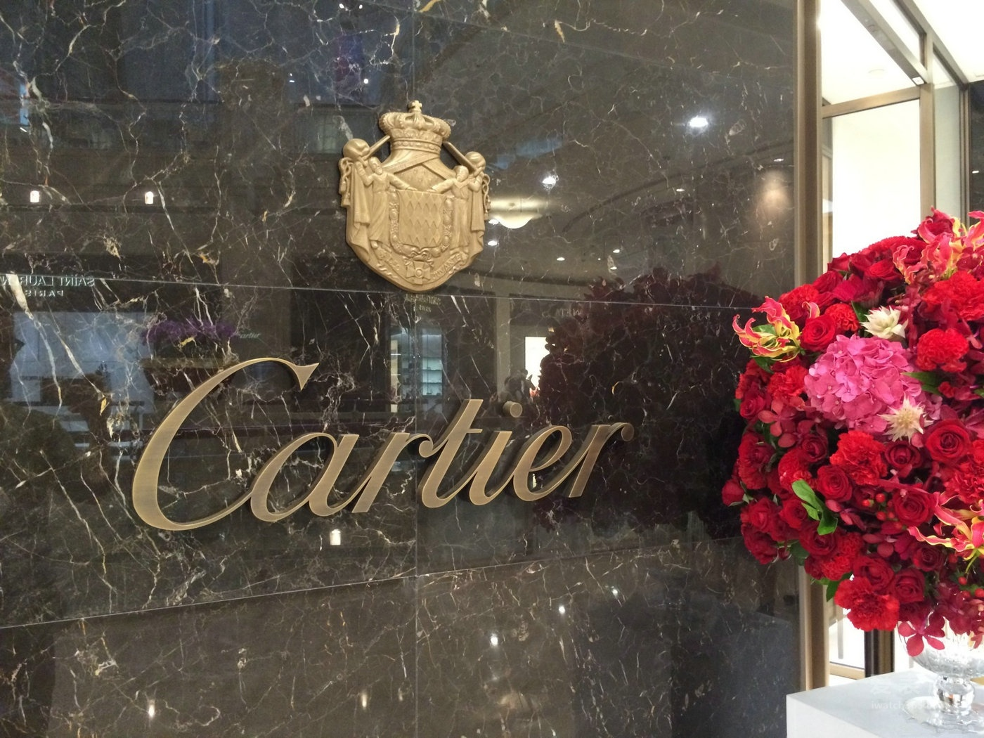 突破再突破,卡地亚全新台北101 Star专卖店盛大开幕