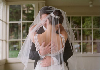 """美度——爱""""如""""初见, """"芯""""随爱恋 铭刻最美好的婚礼时光"""