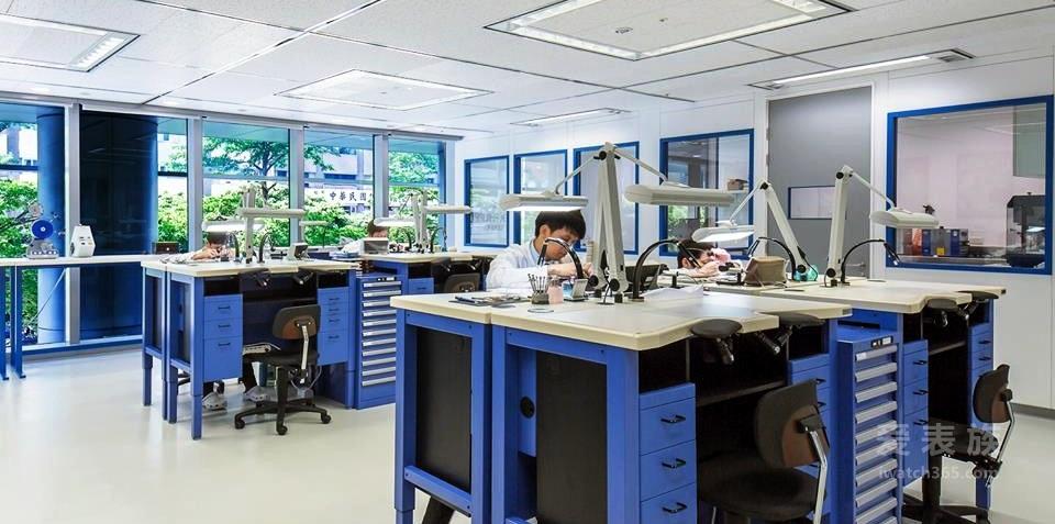 按照瑞士原厂高规格,收藏家的福音:百达翡丽台湾服务中心全面升级,11月上旬正式开幕