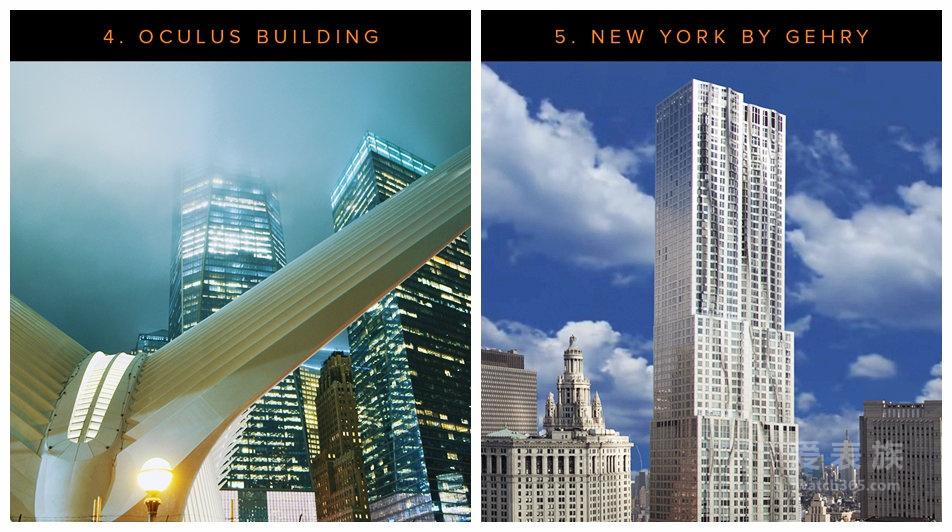 """瑞士美度表""""灵感源于建筑""""全球12城之旅  ——纽约:最摩登之城"""
