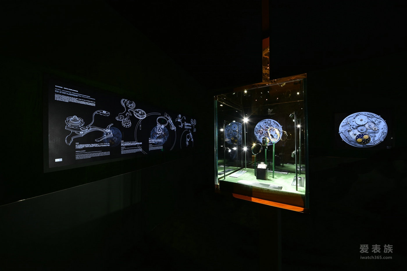 """""""驭时•先锋——爱彼当代艺术及高级制表展""""于上海耀目开启"""