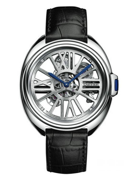 时光密钥 简约风范 Clé de Cartier系列腕表品鉴活动亮相南京