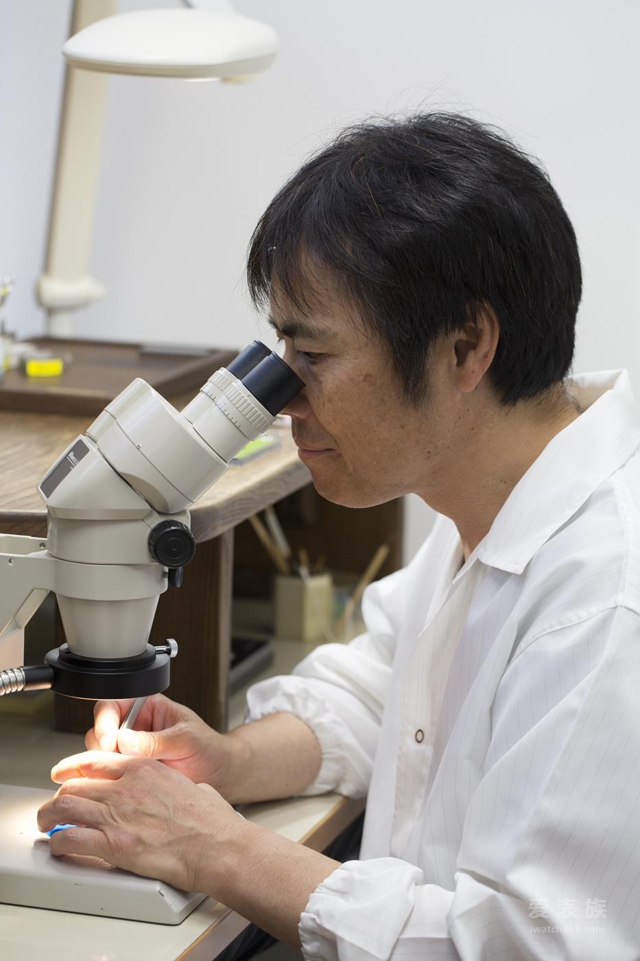 SEIKO(精工)日本制表工厂访问记【三】精工EPSON工厂
