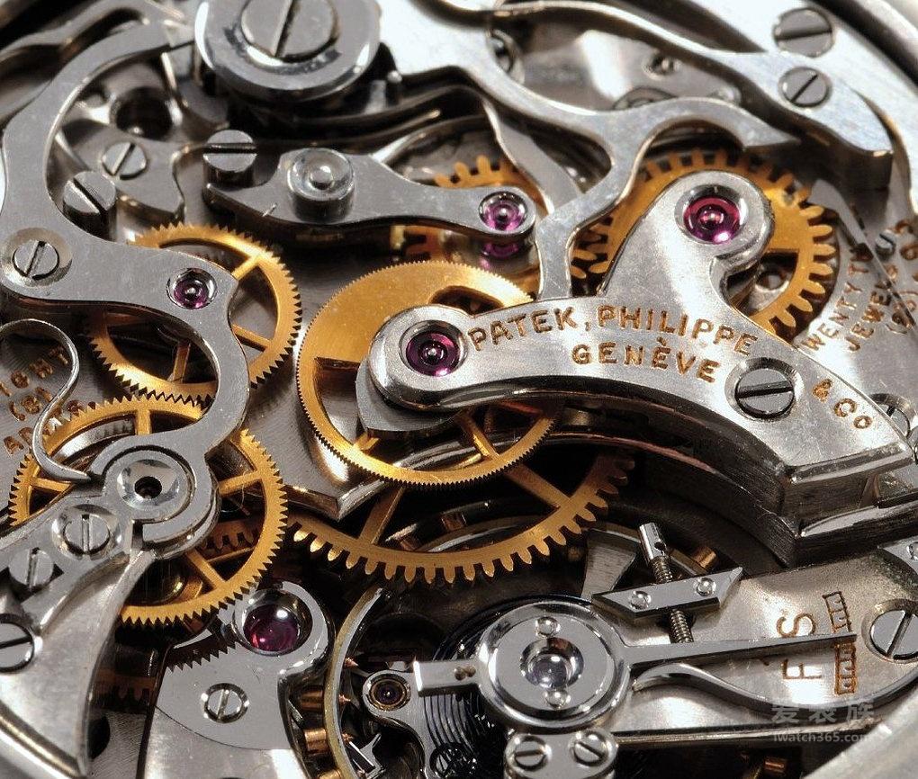 极稀有不锈钢版本百达翡丽万年历计时秒表Ref. 1518拍出天价,刷新世上最贵腕表纪录