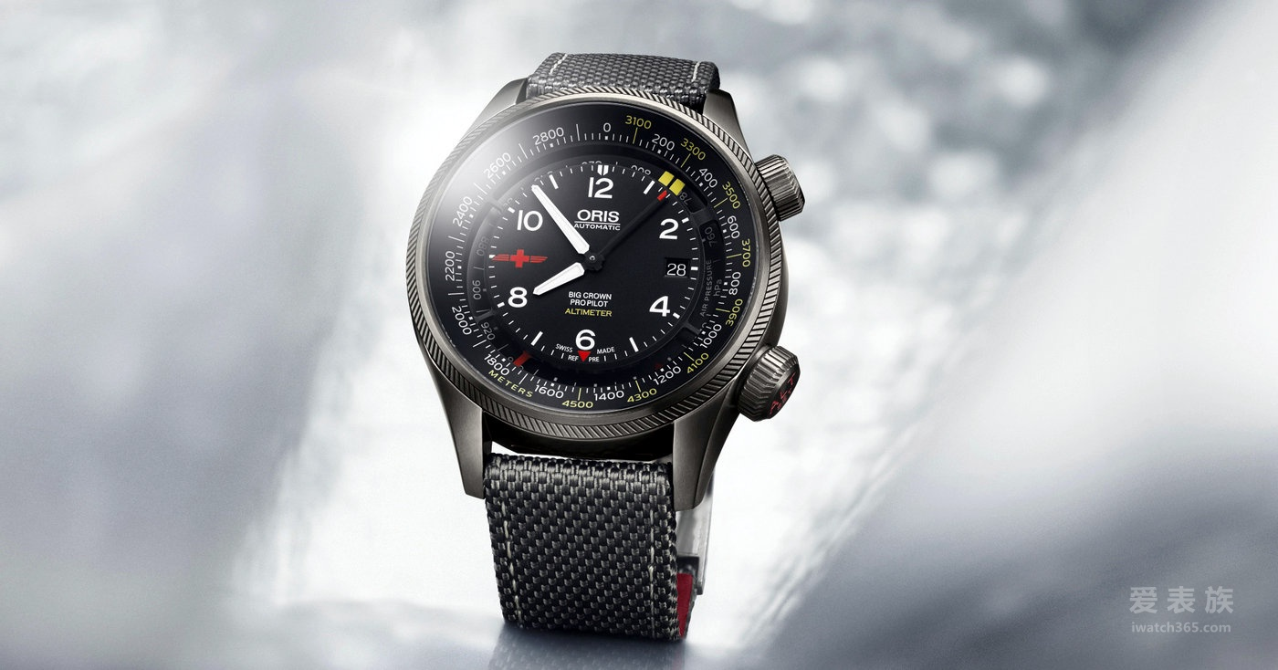 使命召唤 真我无畏 豪利时为英国皇家海军水下清障部队及瑞士空中救援队Rega打造限量版腕表