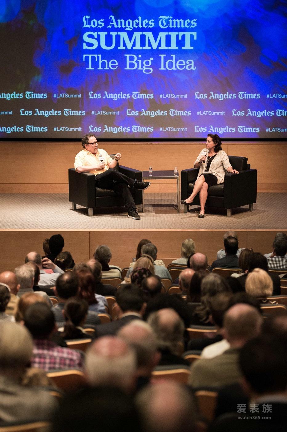 劳力士公布全球雄才伟略大奖获奖者名单 40周年庆典在洛杉矶举行,弘扬创建精神