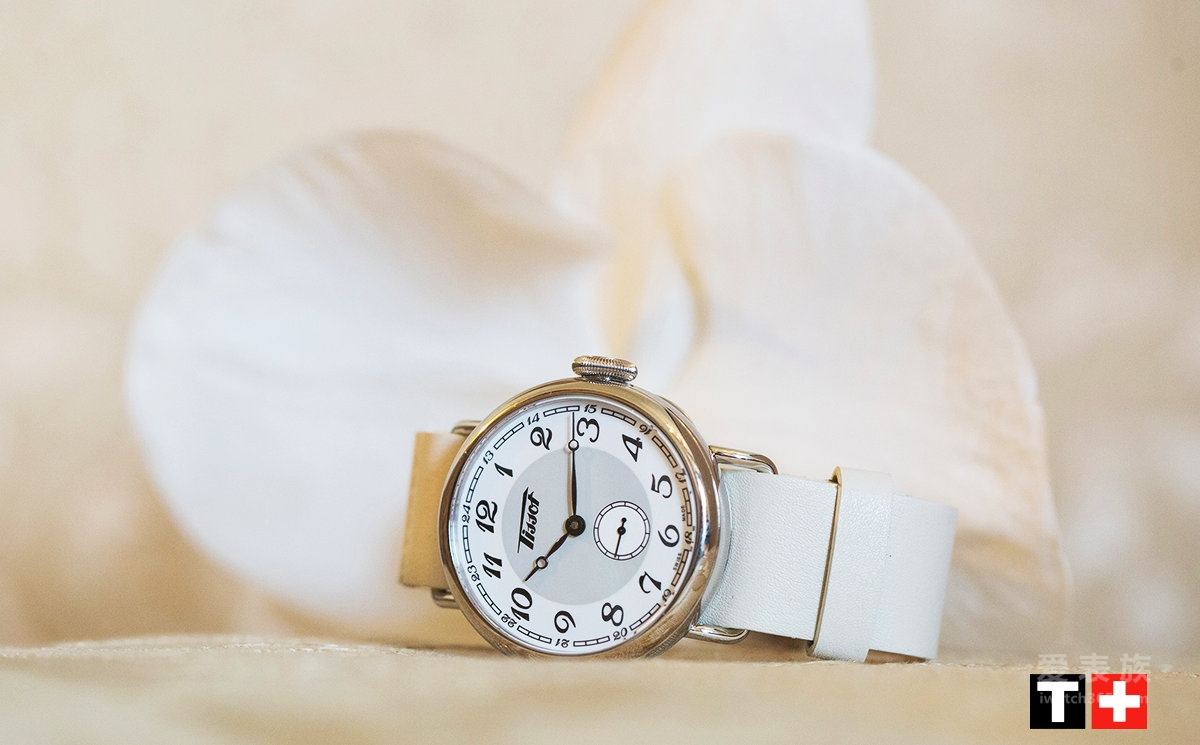 这一刻 经典重现 天梭怀旧经典系列1936复刻版腕表