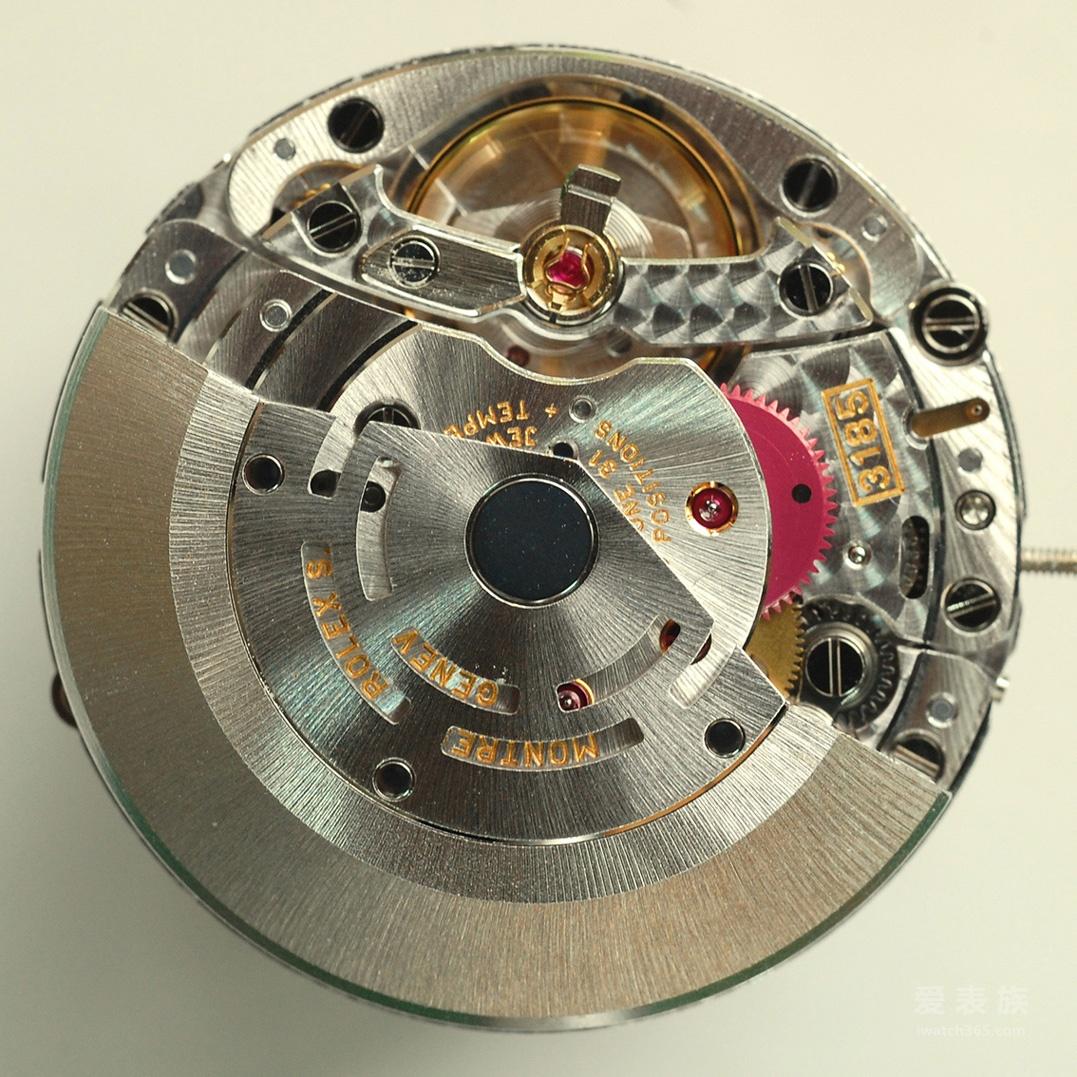传奇腕表档案之劳力士GMT MasterII 16710
