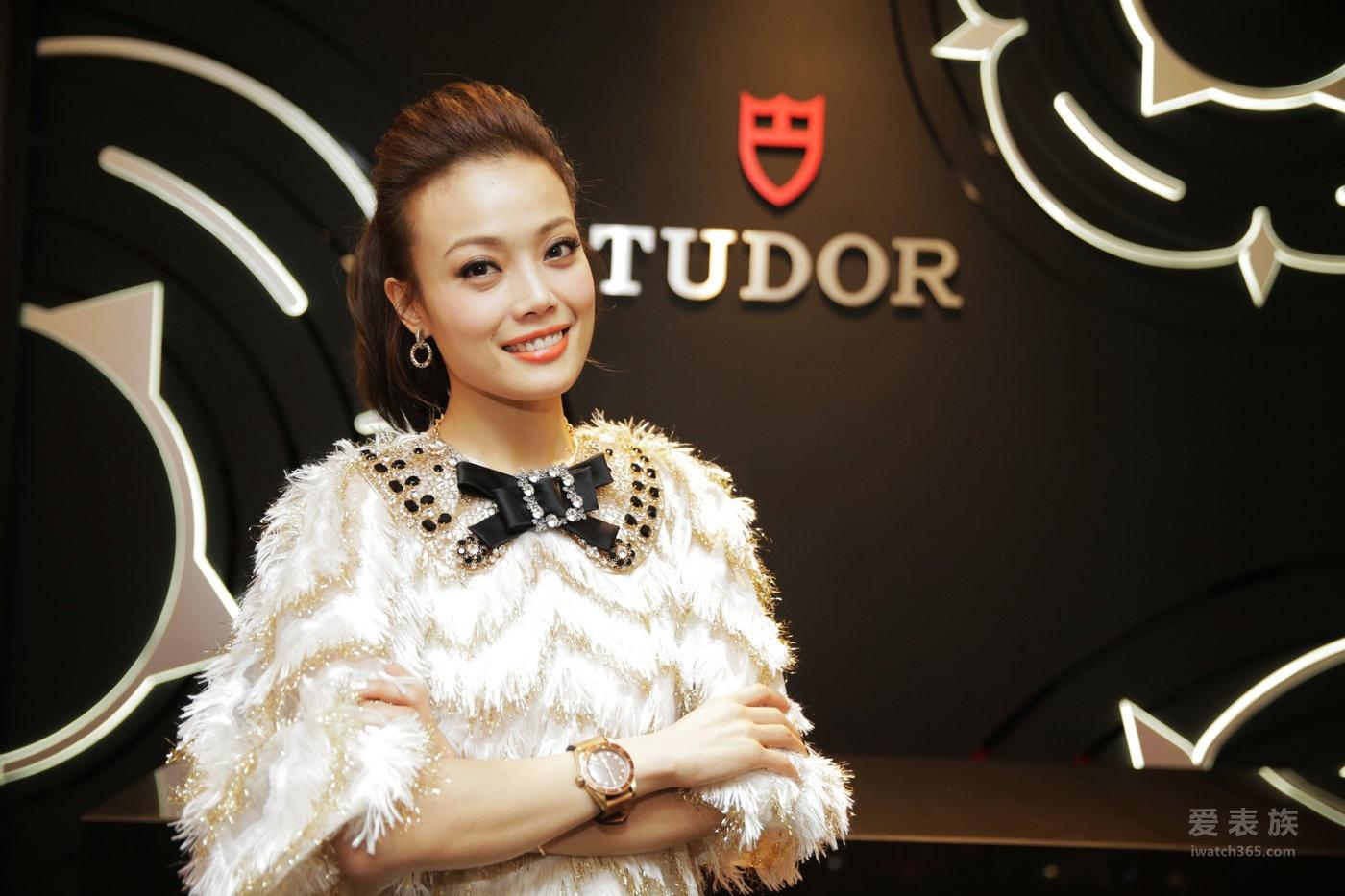 帝舵 X ATOM MOORE合作项目隆重揭幕 Heritage Black Bay Exhibition于香港举行