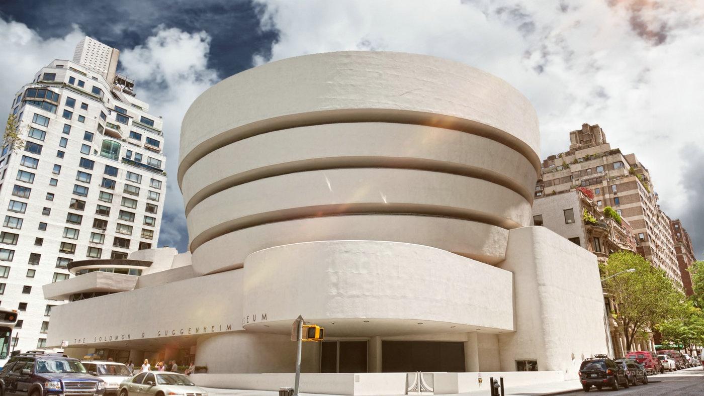 """瑞士美度表揭晓""""灵感源于建筑""""全球之旅 ——""""最受全球网友欢迎""""的灵感建筑"""