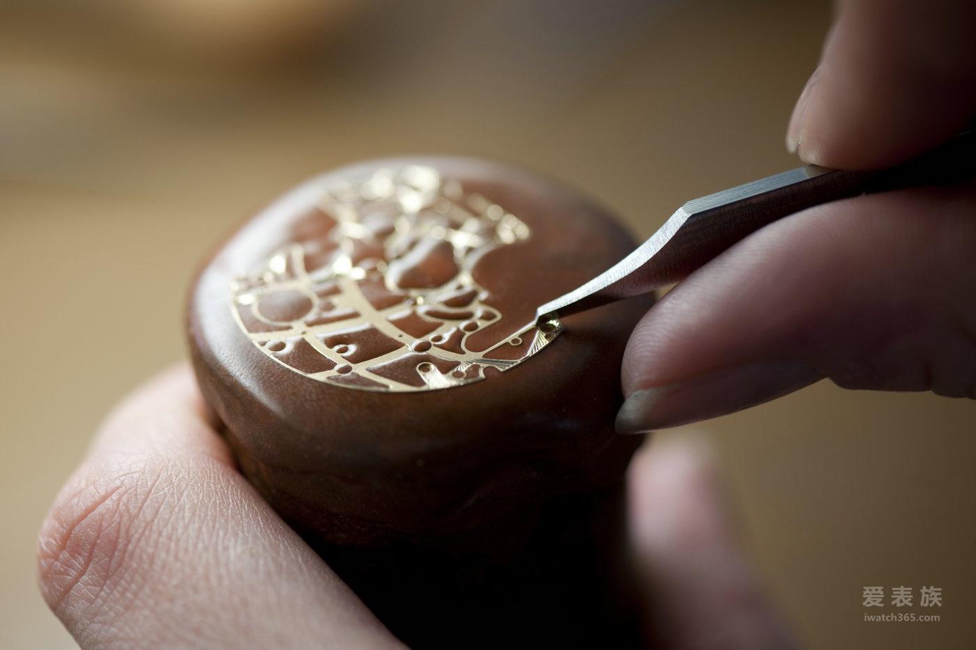 信念永恒 匠心传承 ---来自汝山谷积家大工坊的新年畅想