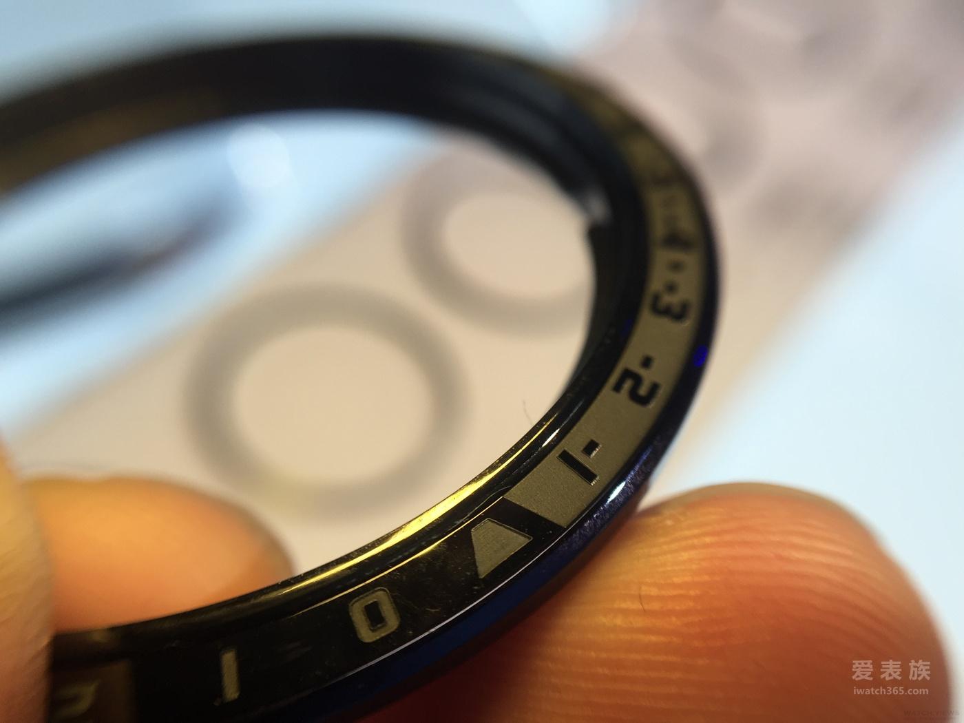 日本传统技艺「纹纱涂」概念下的先进时计:卡西欧全新Oceanus OCW-G1200腕表