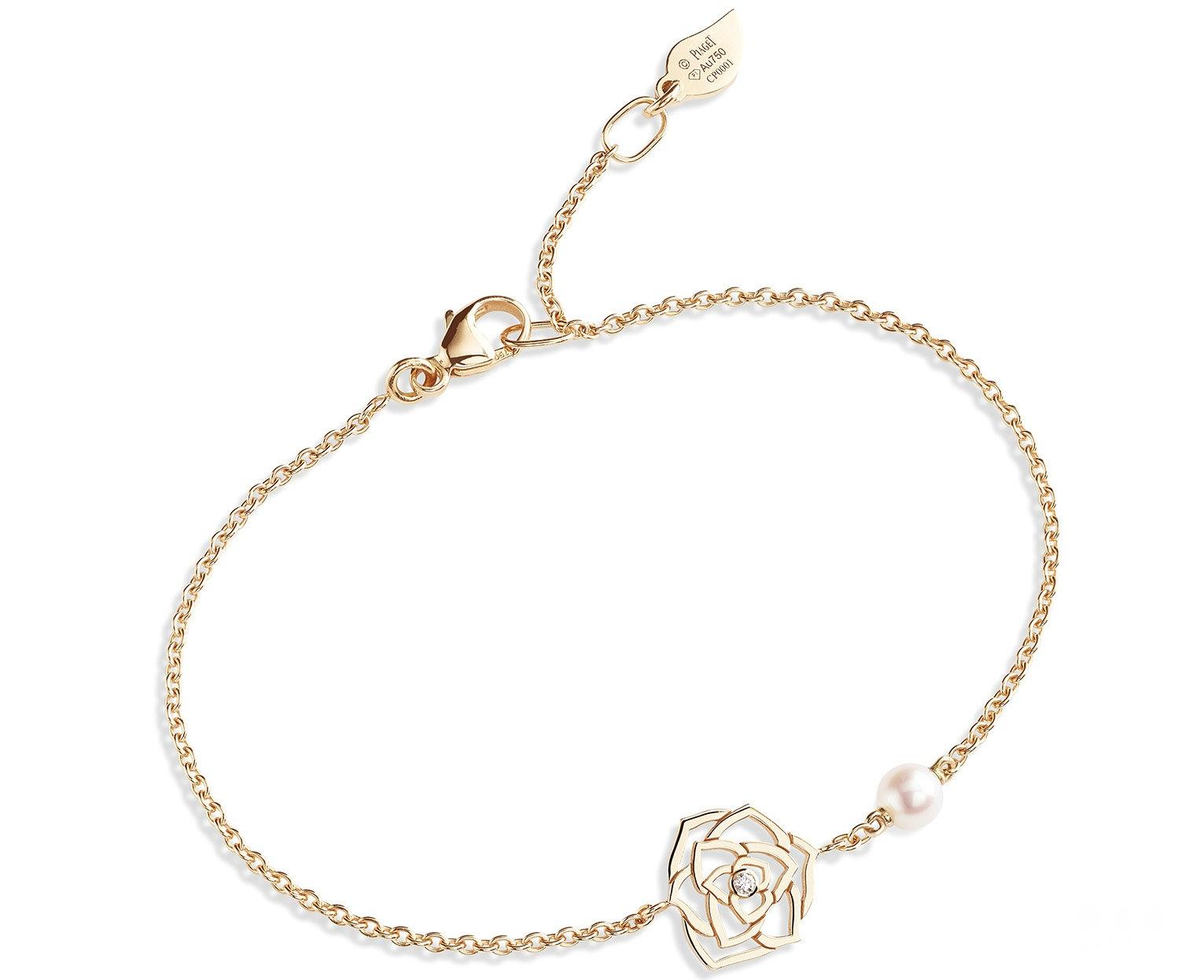 伯爵全新打造炫彩珠宝、精雕金饰与璀璨钻石赞颂爱之华彩