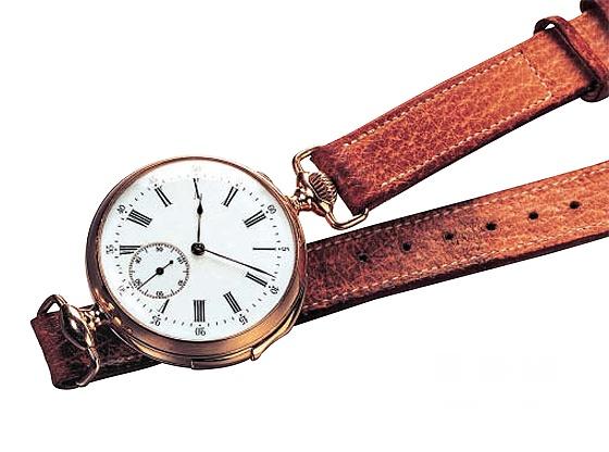 1892年至今的7枚里程碑欧米茄手表