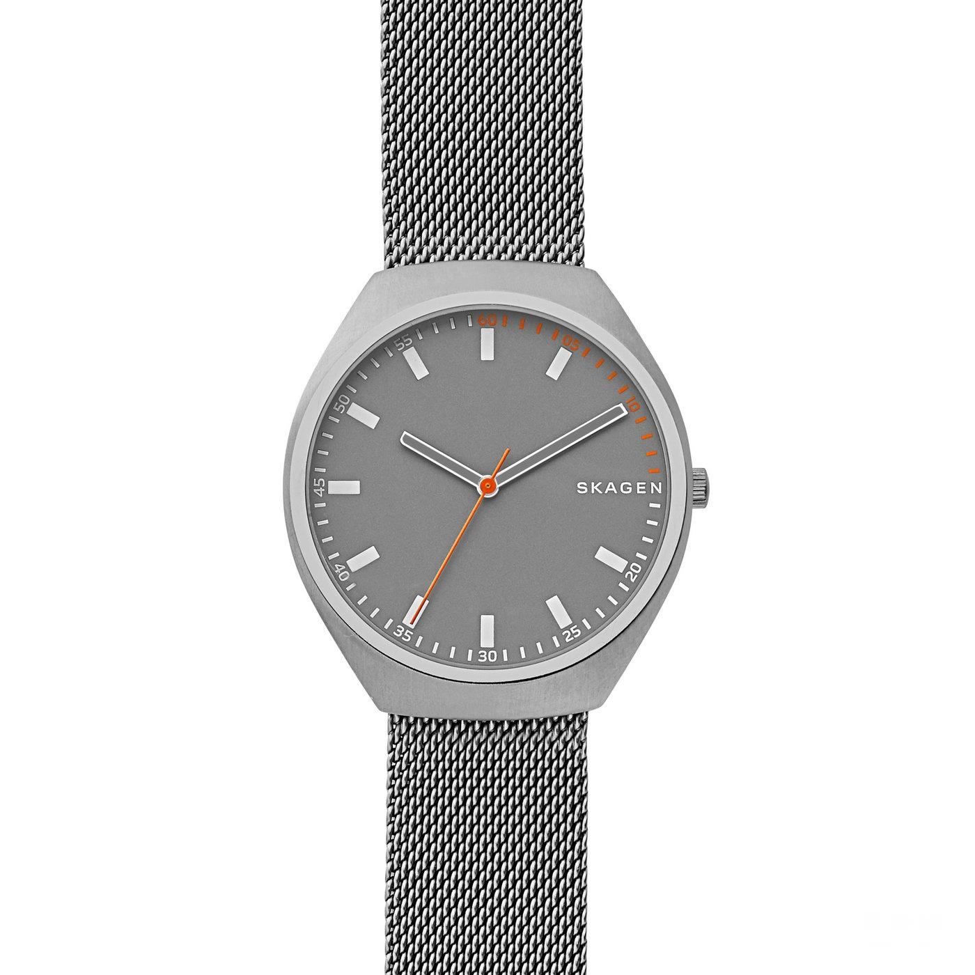 Fossil ——用腕表打造新学期百变时髦风格新主张