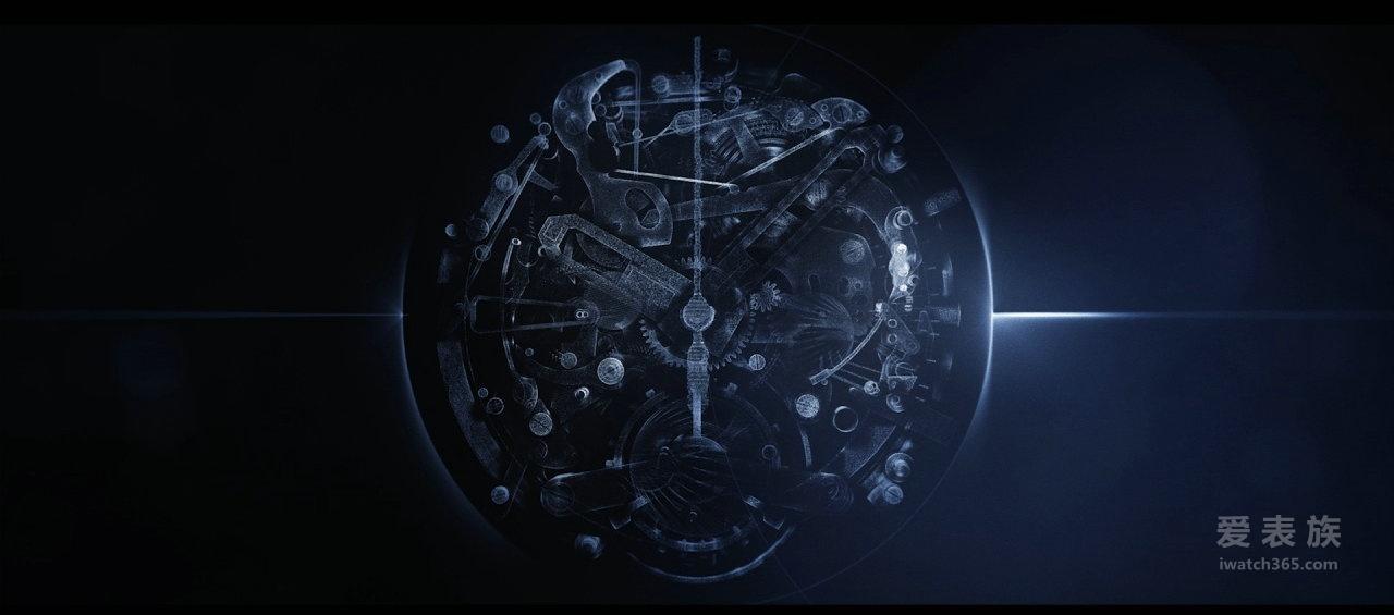 爱彼发布全新品牌影片《源自布拉苏丝》 震撼展现非凡传奇