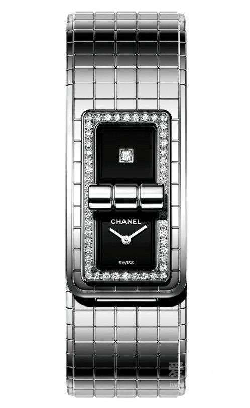 香奈儿全新CODE COCO腕表及高级珠宝GALLERY系列发布派对