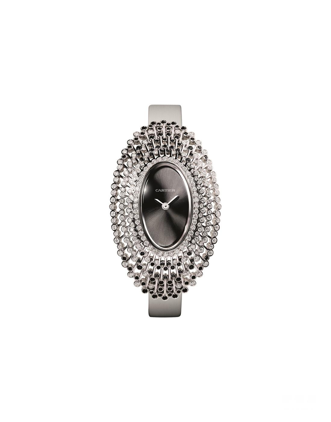 Cartier Libre系列腕表