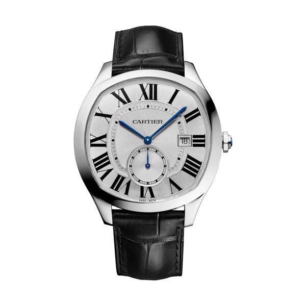 Panthère de Cartier卡地亚猎豹腕表