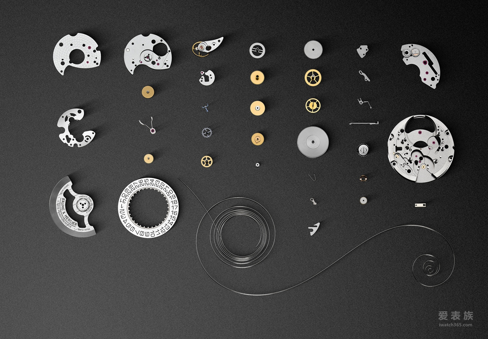 2018日内瓦表展上你最有可能买得起的自产机芯表款