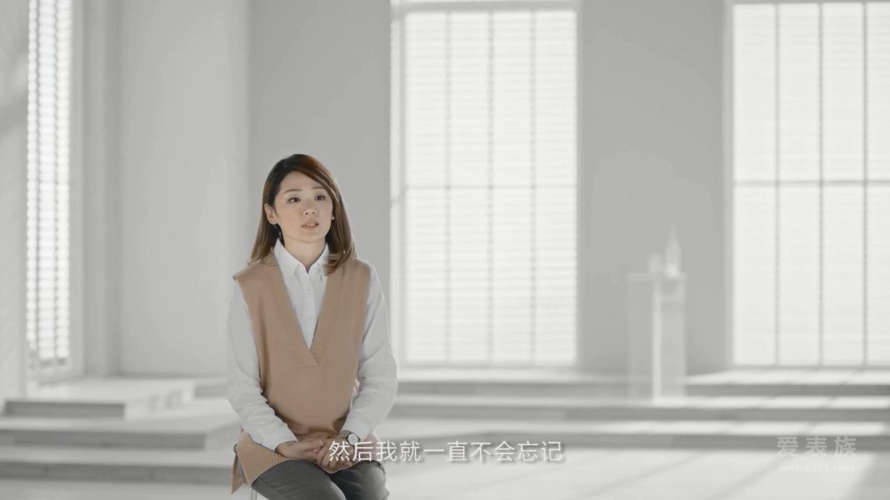 """【情人节】RADO瑞士雷达表""""合而不同 一生一世""""主题视频浪漫上演"""