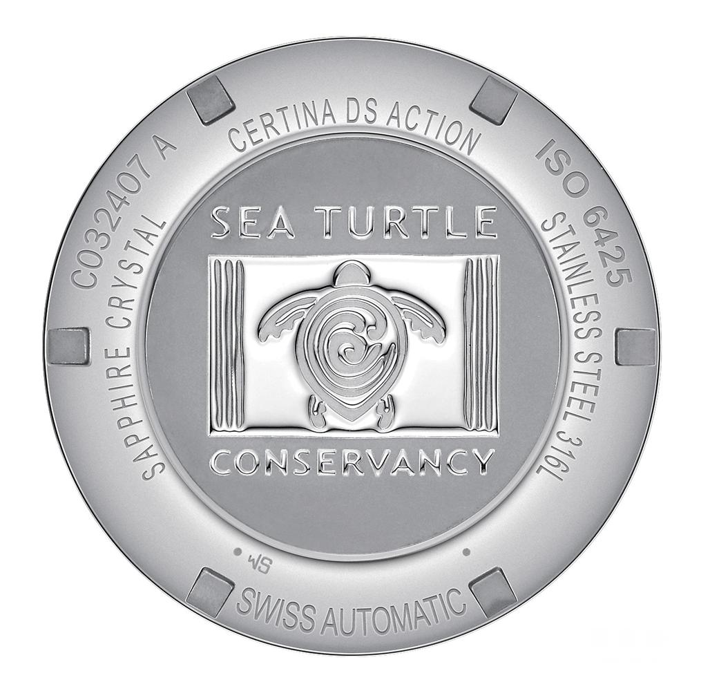 【2018巴塞尔表展】雪铁纳巴塞尔新品第二波—动能系列STC组织纪念版潜水腕表