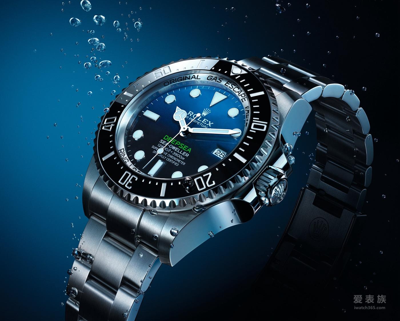 全球手表销售都听得懂的中文:lǜ·shuǐ·guǐ
