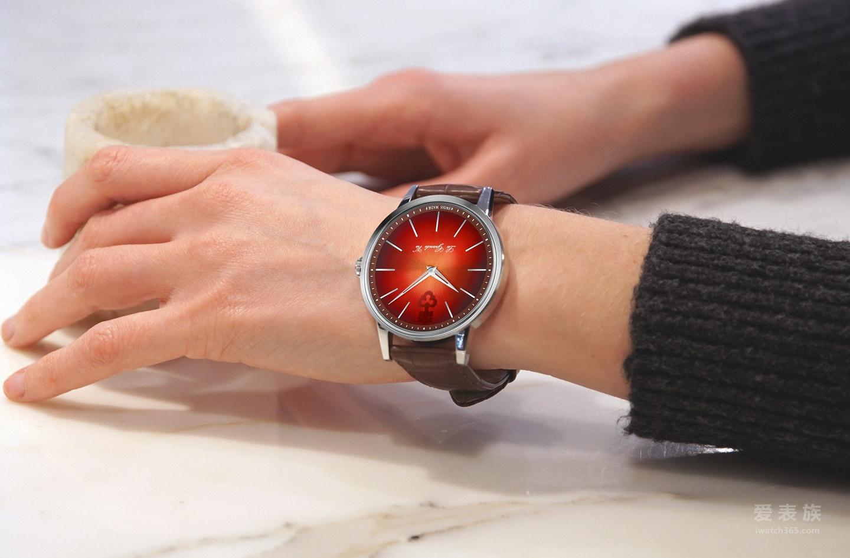 独具匠心 延续经典 CORUM昆仑表推出全新La Grande Vie腕表