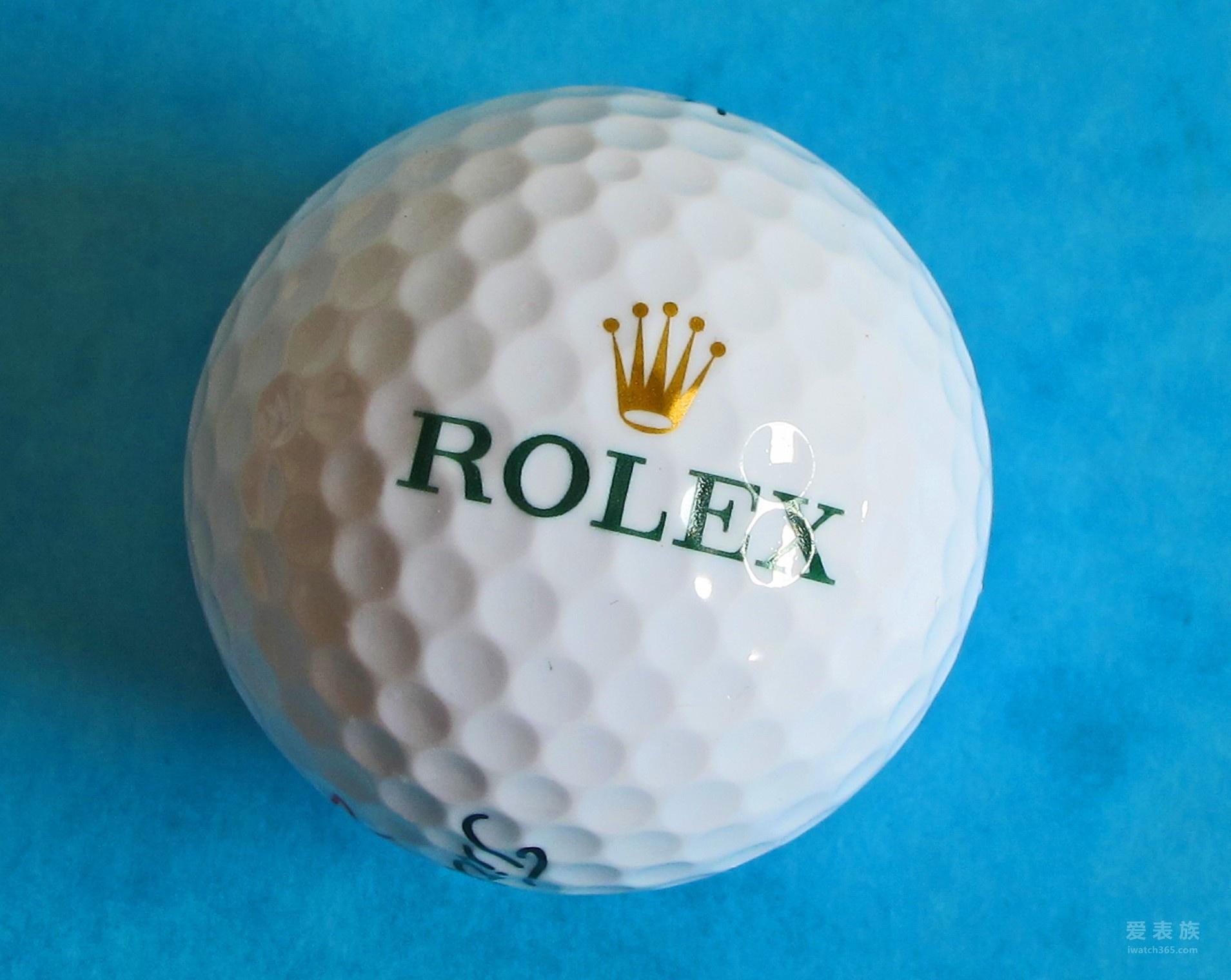 高尔夫运动与高级制表的日久缠绵