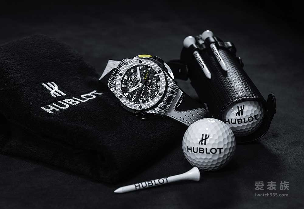 Hublot_Big_Bang_Unico_Golf