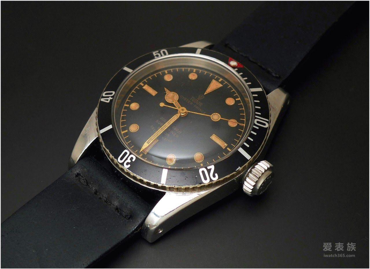 更小更薄更好看---帝舵碧湾1958型79030N