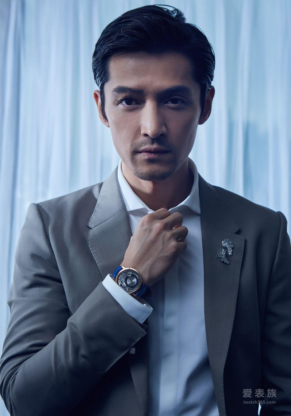 突破极限 释义优雅 伯爵携品牌推广大使胡歌领略ALTIPLANO超薄腕表的至臻魅力