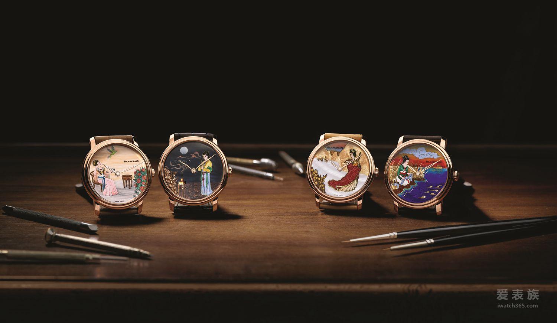 钟表品牌都得抱流量明星大腿?
