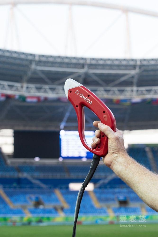欧米茄荣耀担任2018年布宜诺斯艾利斯青年奥运会正式计时