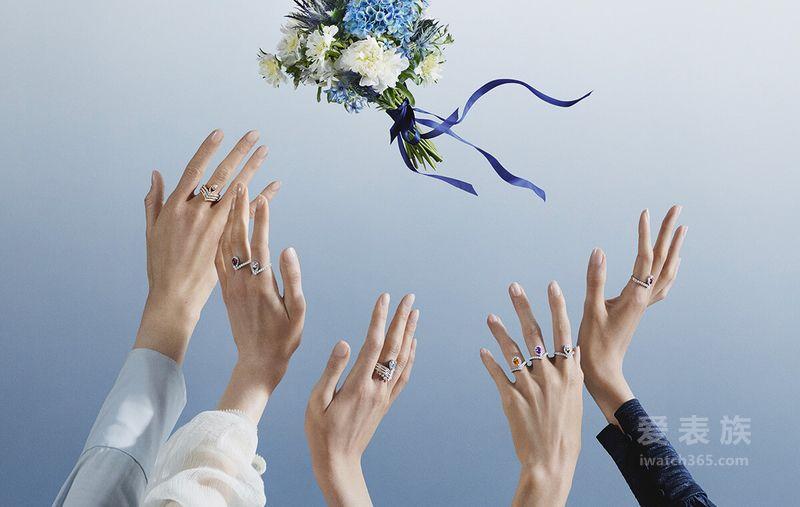 """探索自我•忠于自我  CHAUMET全新推出""""沉浸式珠宝搭配体验"""",找寻属于你的女王范"""