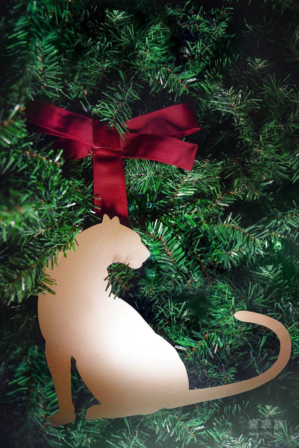 绮丽冬日 寻梦圣诞