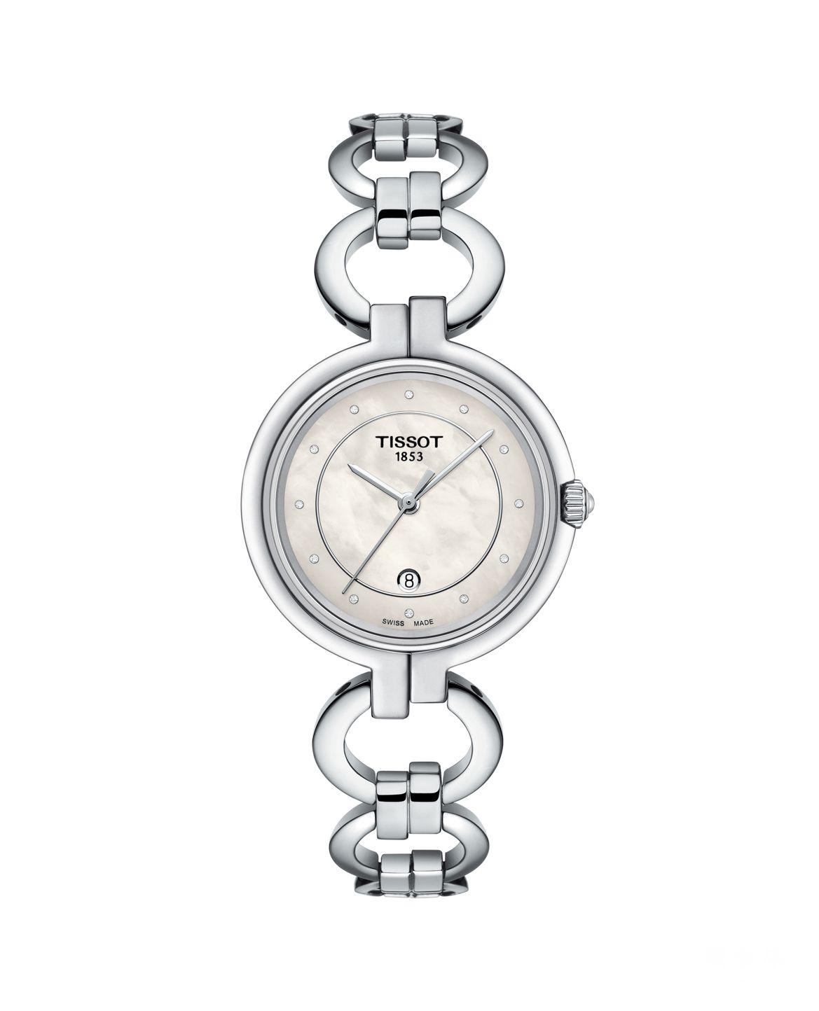 图17:天梭弗拉明戈系列腕表