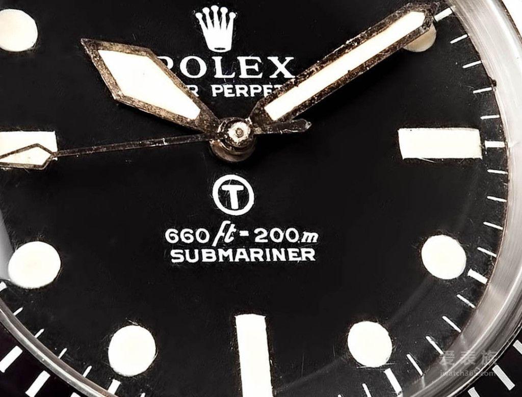 有史以来最具标志性的军用手表