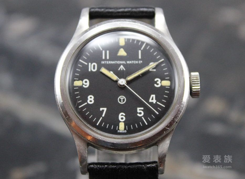 IWC Mark XI