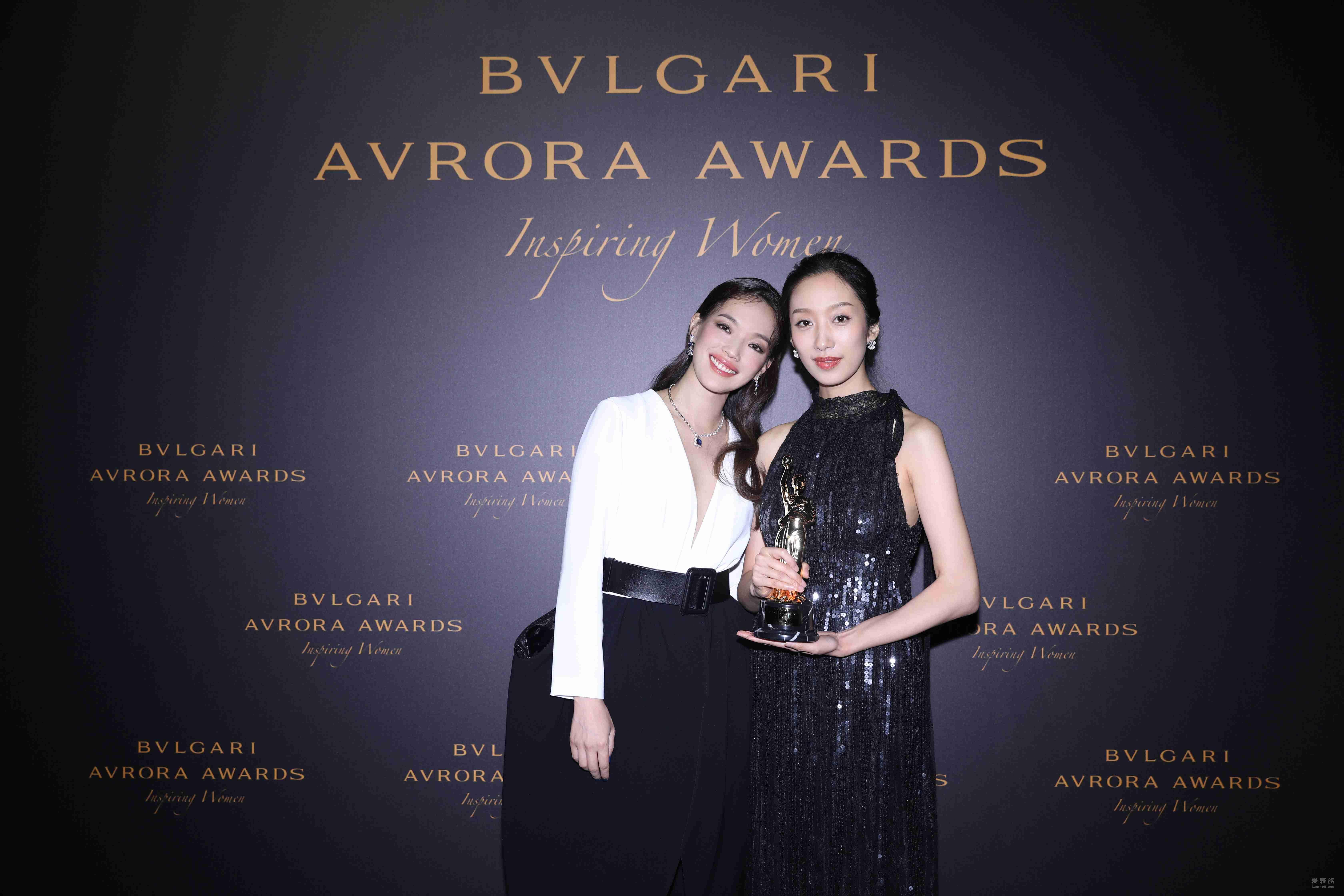 """宝格丽""""闪耀之辉""""盛典璀璨揭幕 表彰当代中国女性的创新力量"""