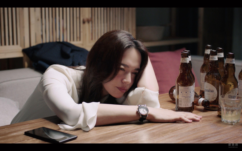 Chopard萧邦助力魅力演员姚晨精彩演绎《都挺好》