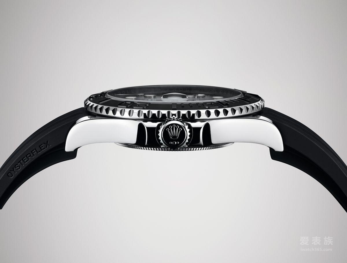 【巴塞尔2019】劳力士隆重推出新款蚝式恒动腕表