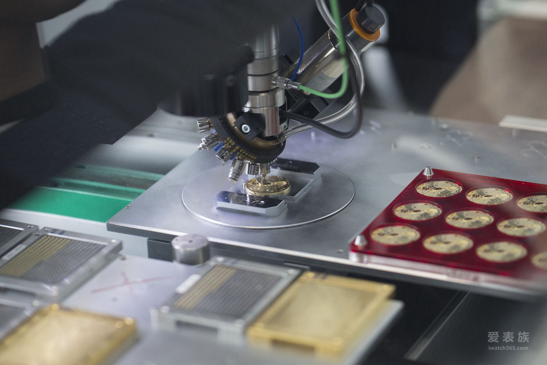 自产机芯就是个大坑